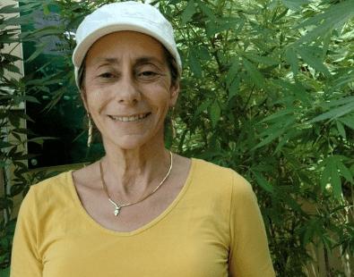 Dr. Ester Fride