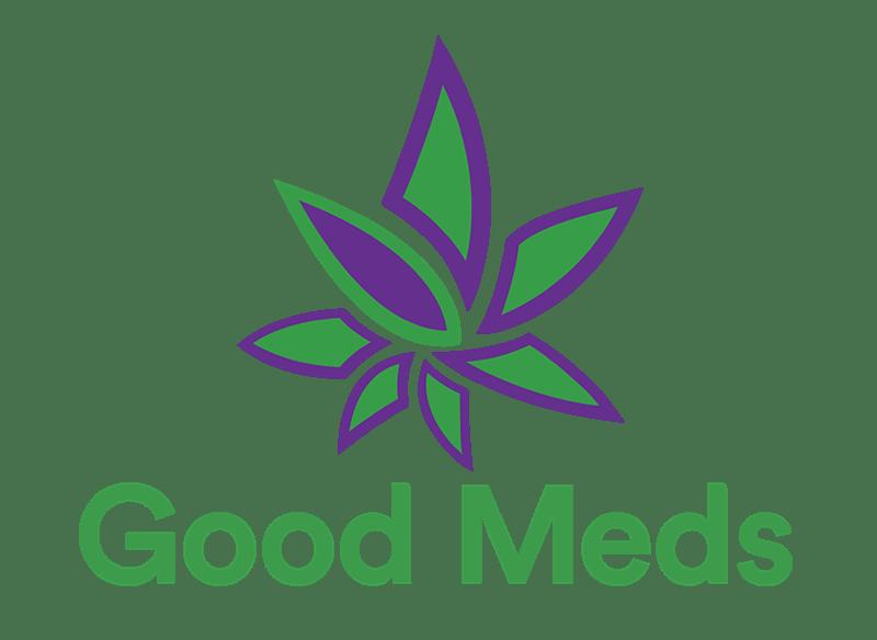 GoodMeds logo