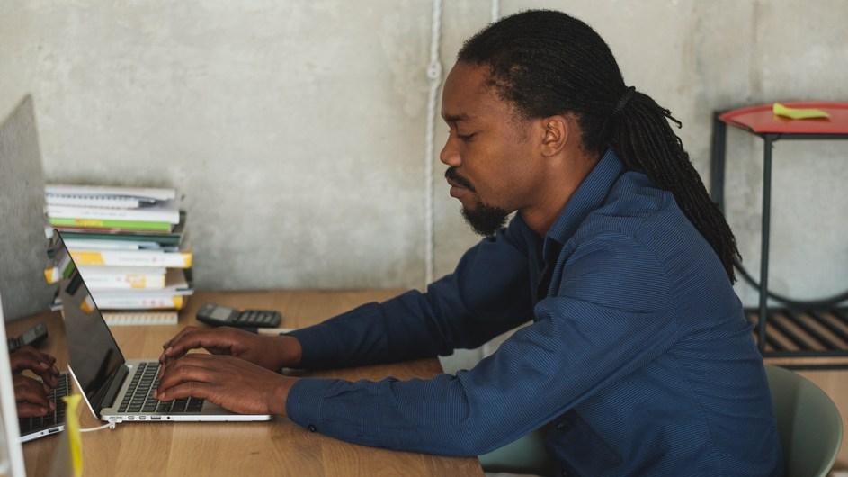 Jobseeker-online-interview