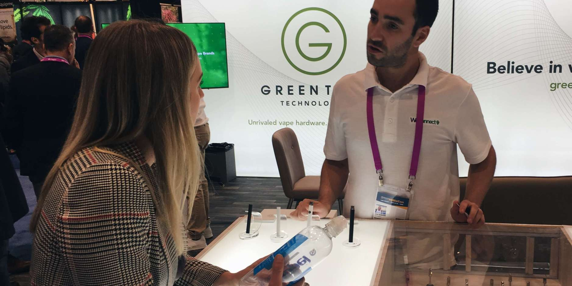 Featured Company of the Week: Green Tank Technologies
