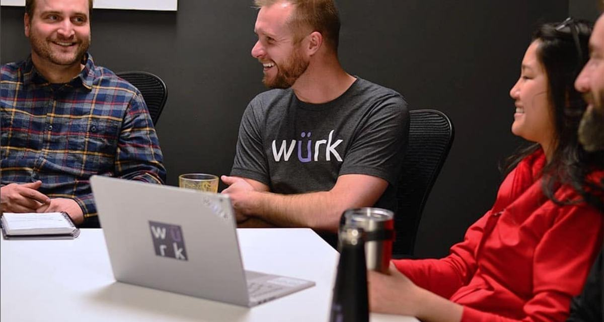 Featured Company of the Week: Wurk