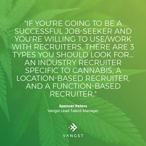 cannabis recruiters quote