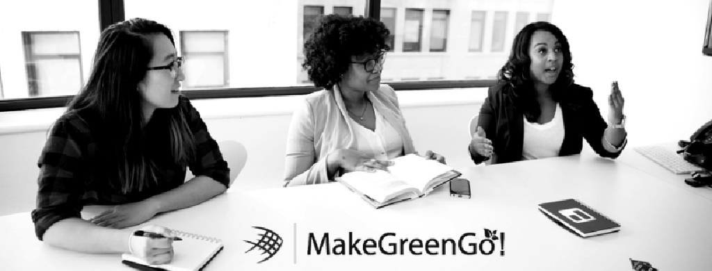 Vangst Proudly Announces it's New Partnership With Make Green GO the Week of Oaklands's Second Annual Equity Summit
