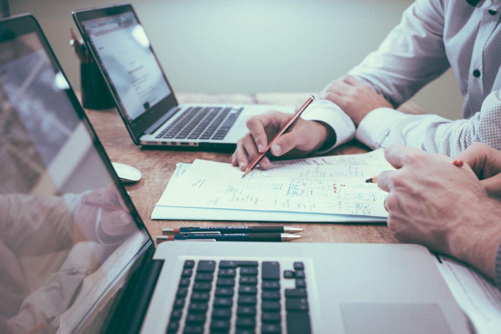 office review plans goals